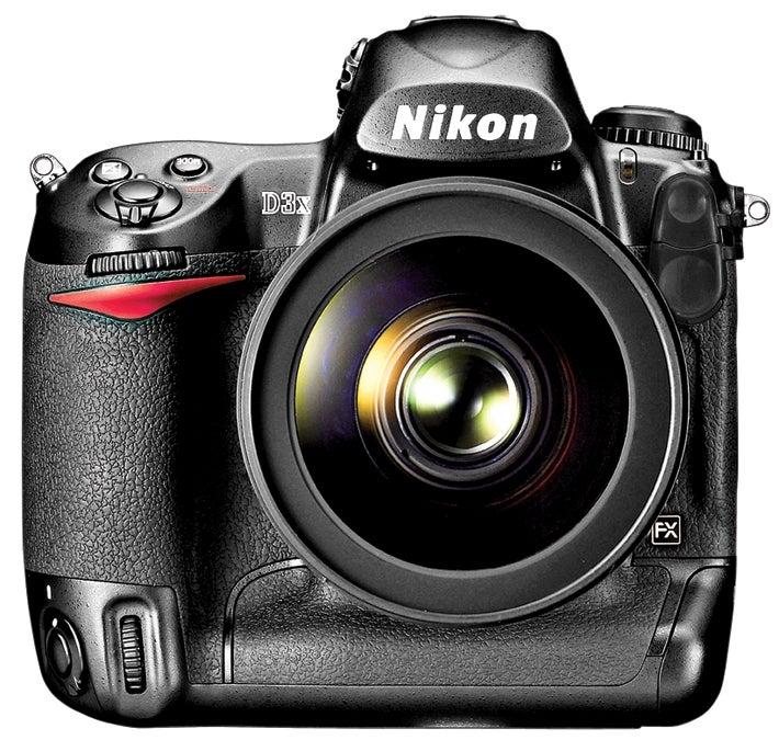 """Nikon-D3x"""