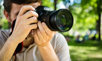 Photography is killing you: Health tips for photographers