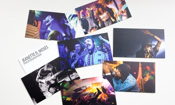 Moo Business Cards for Photographers Review