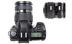 Lens Test: Olympus Zuiko Digital 14–54mm f/2.8–3.5 II AF