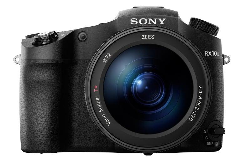 Sony RX10 IIII