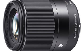 New Gear: Sigma 30mm f/1.4 DC DN Contemporary for Mirrorless Cameras