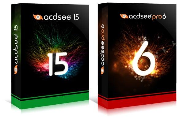 acdsee pro 6 acdsee 15
