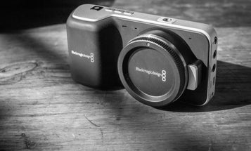 New Gear: Blackmagic Pocket Cinema Camera Shoots RAW Video For $1000
