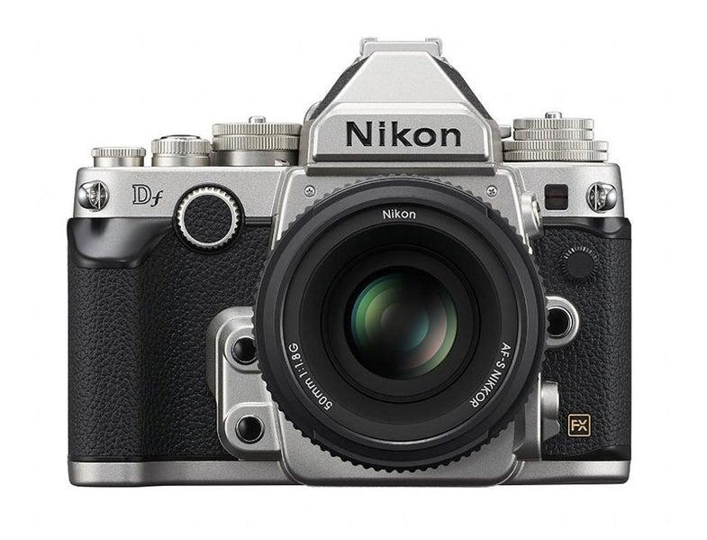 Nikon DF DSLR Front
