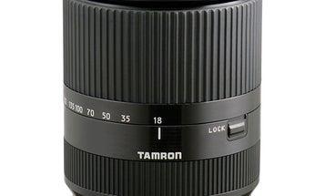 Tamron AF 18-200MM F/3.5-6.3 Di III VC