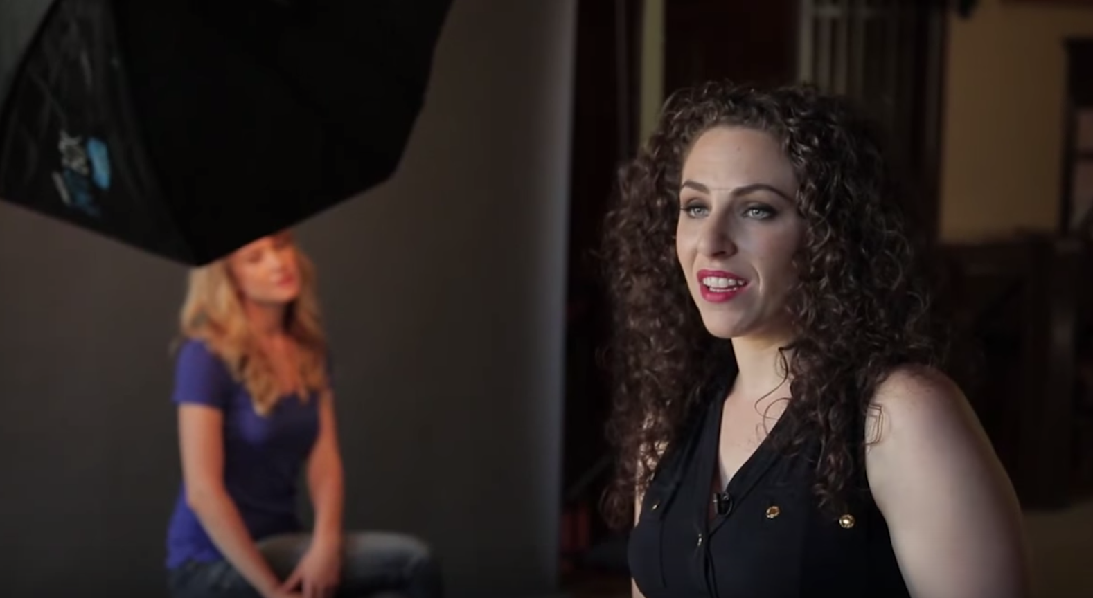 Linday Adler's Tips For Making Portrait Photography Subjects More Comfortable