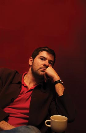 """""""Heroes-of-Photography-Chris-Hondros-Portrait-by"""""""