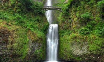 Photo Workshop: Oregon