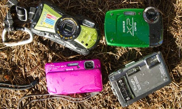 Field Test: The Best Rugged Waterproof Compact Cameras