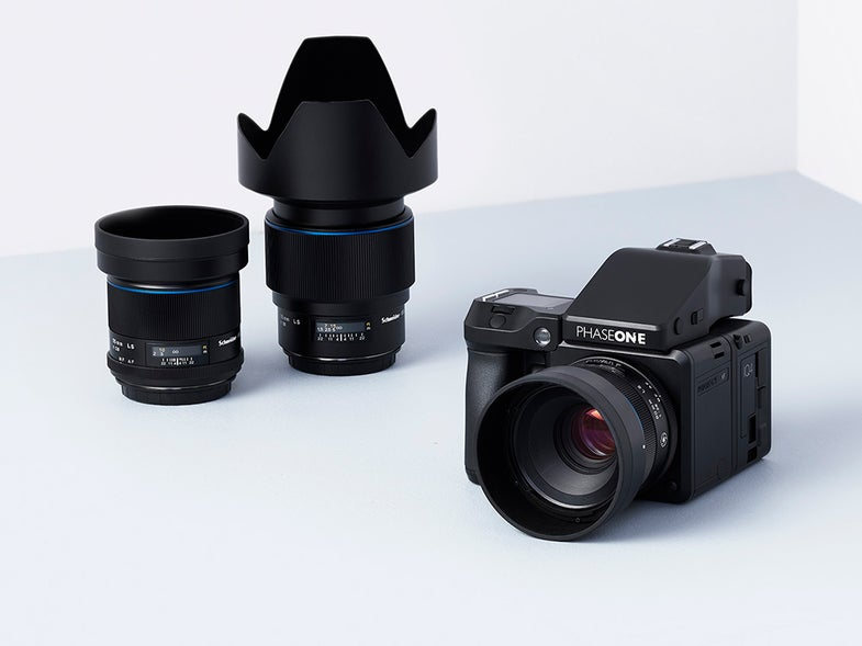 iQ40 150 camera system