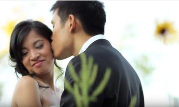 Jasmine Starr Shares Useful Tips For Posing Couples During Wedding Portraits