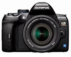 Olympus E-620: Camera Test