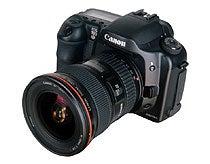 Canon-6.3MP-EOS-10D