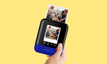 CES 2017: Polaroid Pop Camera Spits Out Prints In a Classic Aspect Ratio