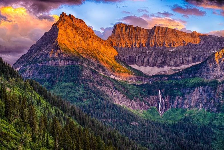 Photo Workshop: Montana, Glacier NP & Native American PowWow