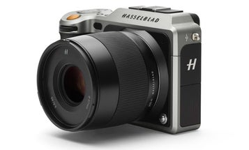 The Hasselblad Mirrorless Digital Camera: X1D