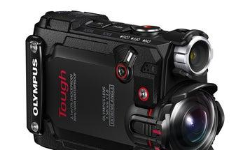 New Gear: Olympus TG-Tracker Action Camera
