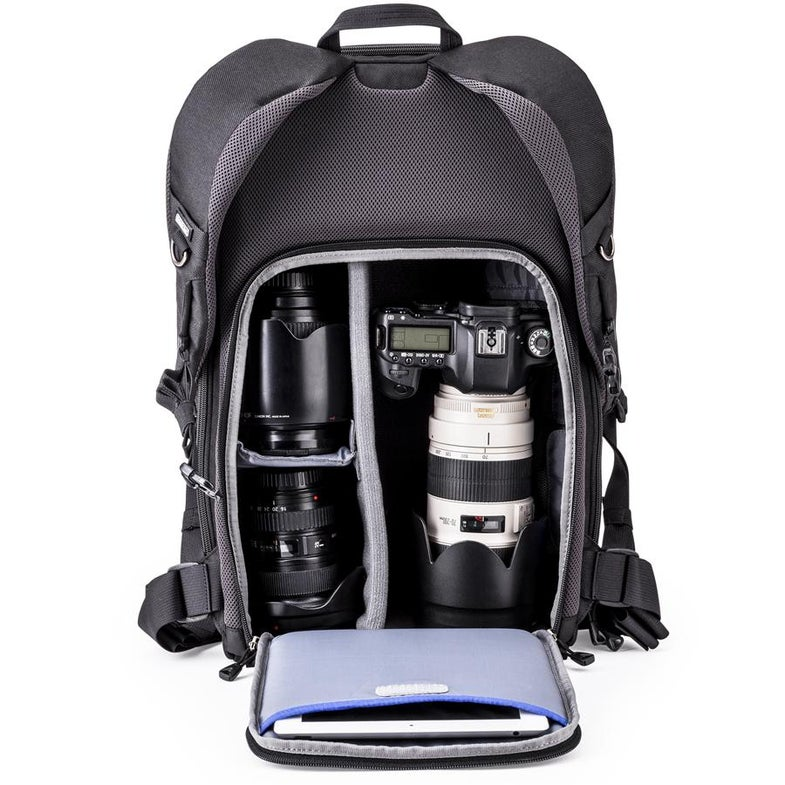 ThinkTank Trifecta Camera Bag Backpack