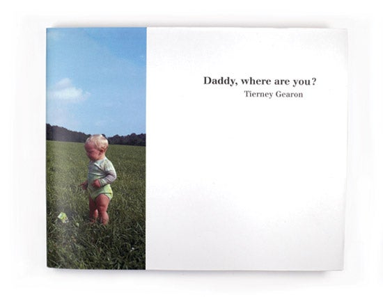 """""""The-Best-Photo-Books-of-the-Year-Daddy-Where-Are"""""""