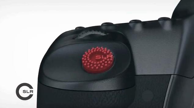 C-SLR Pro Dot