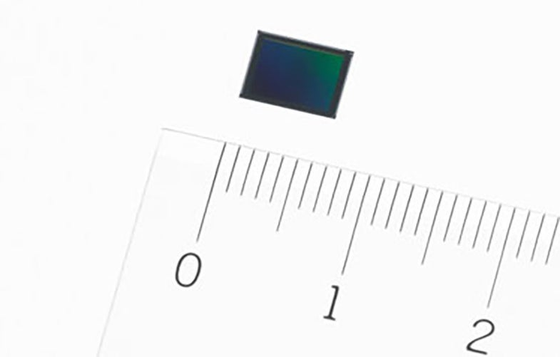 Sony's New Exmor Stacked Smartphone Camera Sensor Is The First To Use Hybrid Autofocus