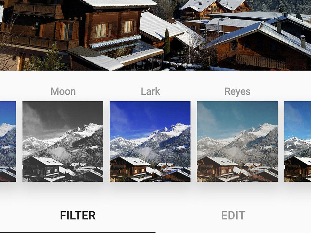 third party photo apps