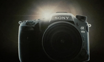 New Gear: Sony Announces Flagship a99 II Alpha Camera at Photokina 2016