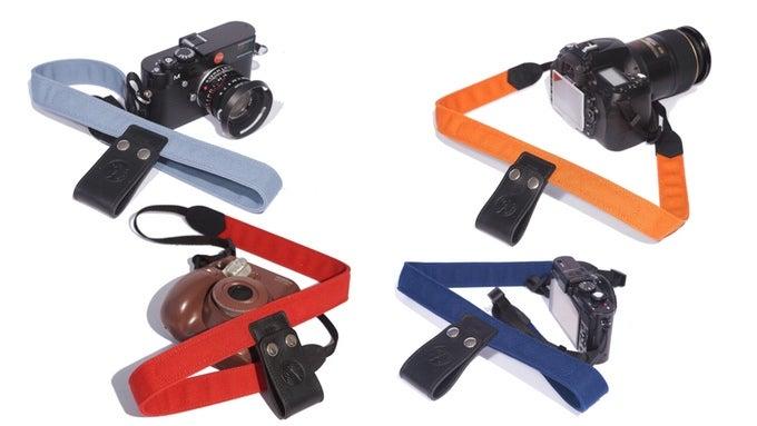 Camera Lift Strap