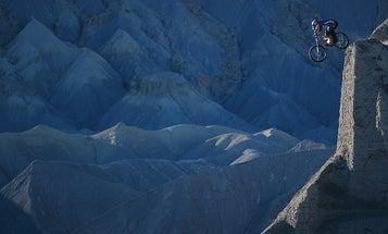 Tips from a pro: Shoot better mountain bike photos