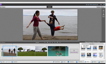 Adobe Releases Premier Elements 11 Editor and Quick Editor To The Mac App Store