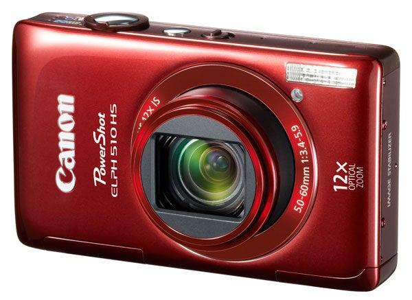 Canon 510 HS Main