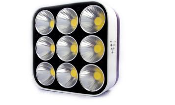 Kickstarter: Vela One, the World's Fastest LED Flash