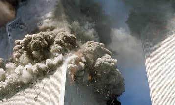 """9/11: The Photographers' Stories, Part 3—""""You're Too Close"""""""