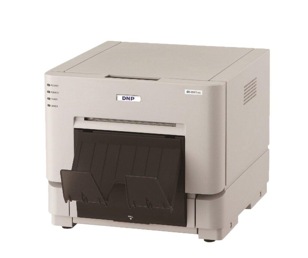 DNP RX1-HS Printer