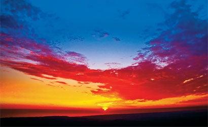 The-Sunset-Challenge