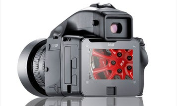 New Gear: Mamiya Leaf Credo Medium Format Digital Camera Backs In 40, 60, and 80 Megapixels