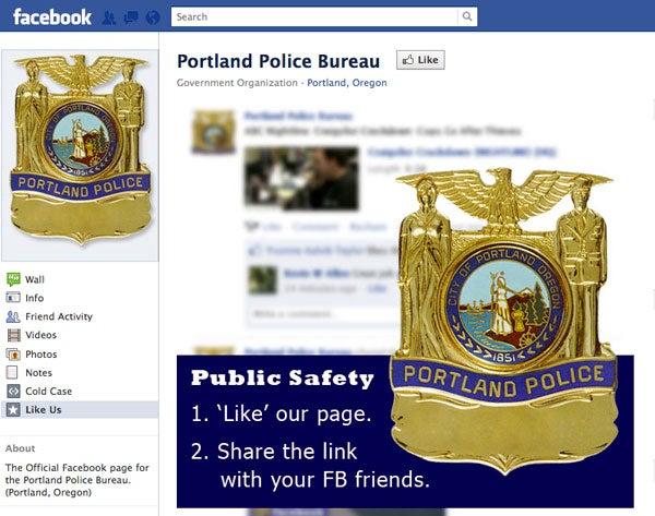 Facebook Mugshots Main
