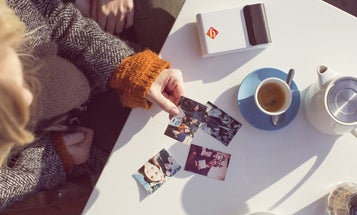 Kickstarter: Prynt Turns Your Smartphone into a Mobile Printer