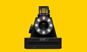 Polaroid Camera Reborn Due to New Technology