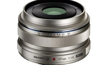 New Gear: Olympus 17mm f/1.8 Coming In December For $499