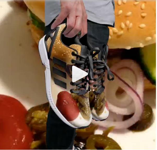 Adidas Instagram Photo Shoes