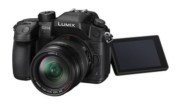 New Gear: Panasonic GH4 Bring 4K Video to Micro Four Thirds Cameras