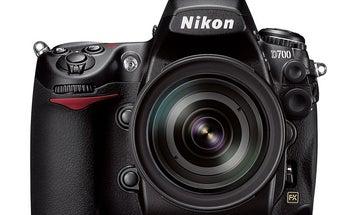 Nikon D700: Camera Test