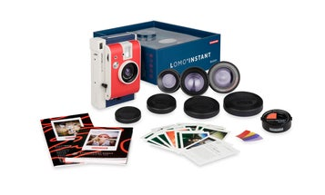 New Gear: Lomo'Instant Boston Edition Package
