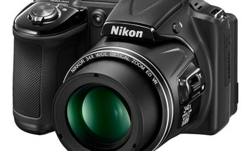 CES 2014: Nikon L830 Superzoom and 4 New Compacts