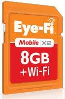 Eye-Fi Mobile X2 Thumb