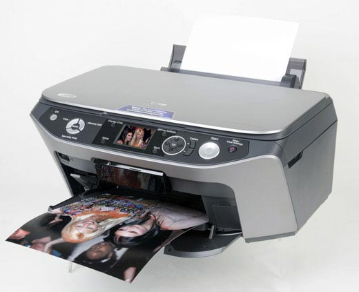 """""""Epson-Stylus-Photo-RX580"""""""