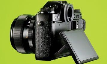 Camera Test: Fujifilm X-T1