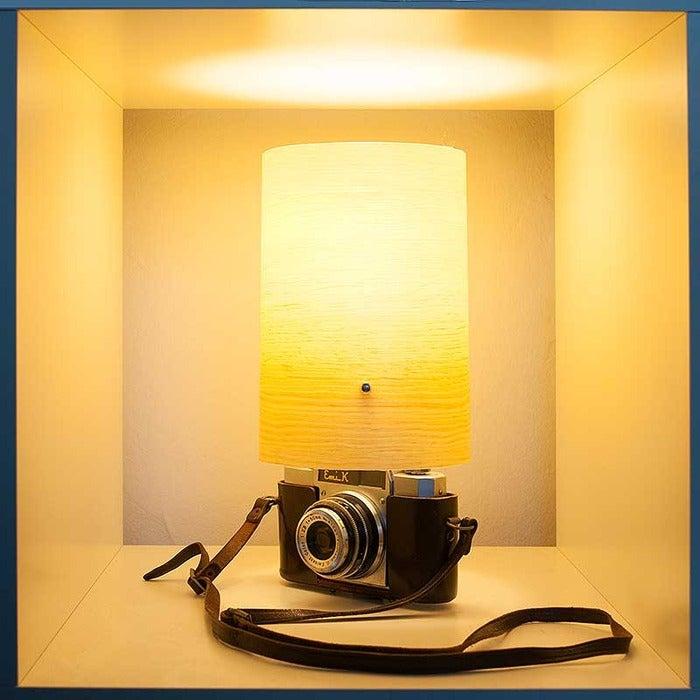 Phlite Camera Lamp